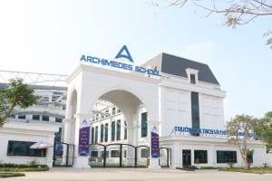 thành tích trường archimesdes