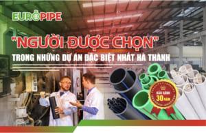 ống nhựa và phụ kiện